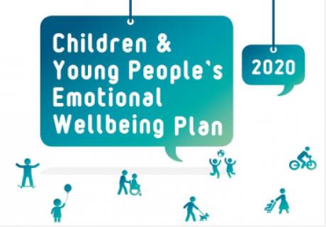 Children and young people's emotional wellbeing plan 2020